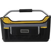 Stanley Open Tote Rigid Tool Bag