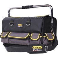 Stanley FatMax Double Sided Plumbers Tool Bag