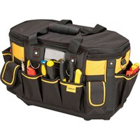 Stanley FatMax Round Top Rigid Tool Bag