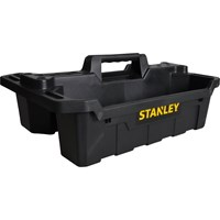 Stanley Plastic Tool Tote Tray