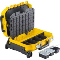 Stanley Fatmax Wheeled Technicians Suitcase