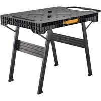 Stanley Fatmax Express Folding Workbench