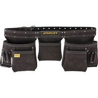 Stanley Leather Pouch Tool Apron