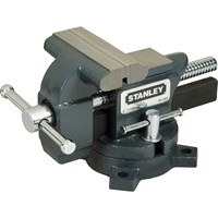 Stanley MaxSteel Light Duty Bench Vice