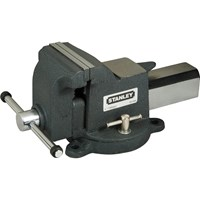 Stanley Heavy Duty Bench Vice