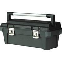 Stanley Professional Plastic Tool Box