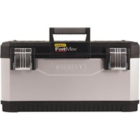 Stanley FatMax Metal and Plastic Tool Box