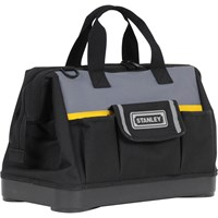 Stanley Open Tote Heavy Duty Tool Bag