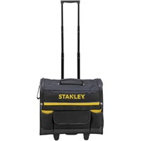 Stanley Soft Tool Rolling Trolley Bag