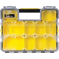 Stanley Fatmax Shallow Pro Organiser Case Box