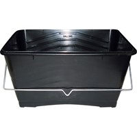 Stanley Plastic Paint Scuttle Rectangular Bucket