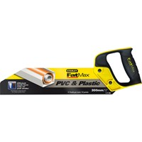 Stanley FatMax PVC & Plastic Cutting Saw