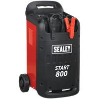 Sealey START800 Heavy Duty Starter/Charger