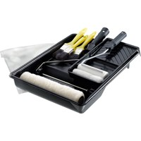 Stanley 10 Piece Painting and Decorating Tool Set