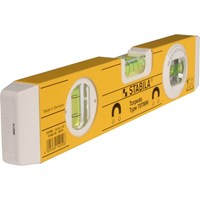 Stabila Magnetic Torpedo Spirit Level