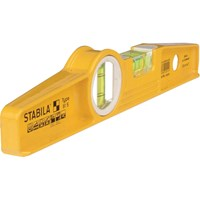 Stabila 81S Magnetic Torpedo Spirit Level & Holster