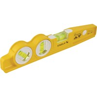 Stabila 81 SVW Magnetic Rare Earth Torpedo Spirit Level