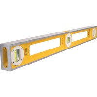 Stabila 83S Double Plumb Spirit Level