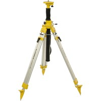 Stabila BST-K-L Column Heavy Duty Construction Tripod