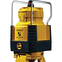 Stabila LAP-R150 Self Levelling Rotation Laser Level Kit
