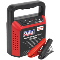 Sealey STC60 Automotive Battery Charger