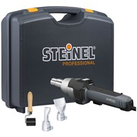 Steinel HG 2620 E Professional Hot Air Heat Tool + Case