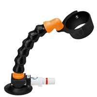 Steinel Flexible Hot Air Tool Stand with Suction Foot