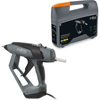 Steinel GluePRO 300 Professional Glue Gun +  Carry Case