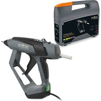 Steinel GluePRO 400 LCD Professional Glue Gun + Carry Case