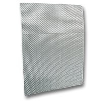 Steinel Stainless Steel Vehicle Repair Mesh