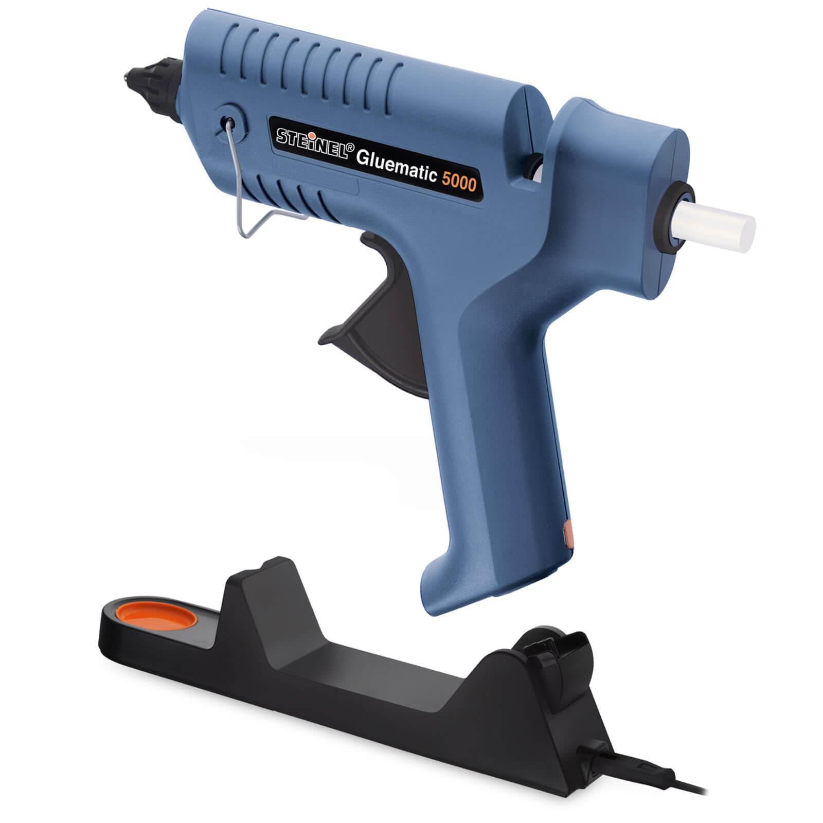 Steinel GLUEMATIC 5000 DIY Hot Melt Glue Gun 240v