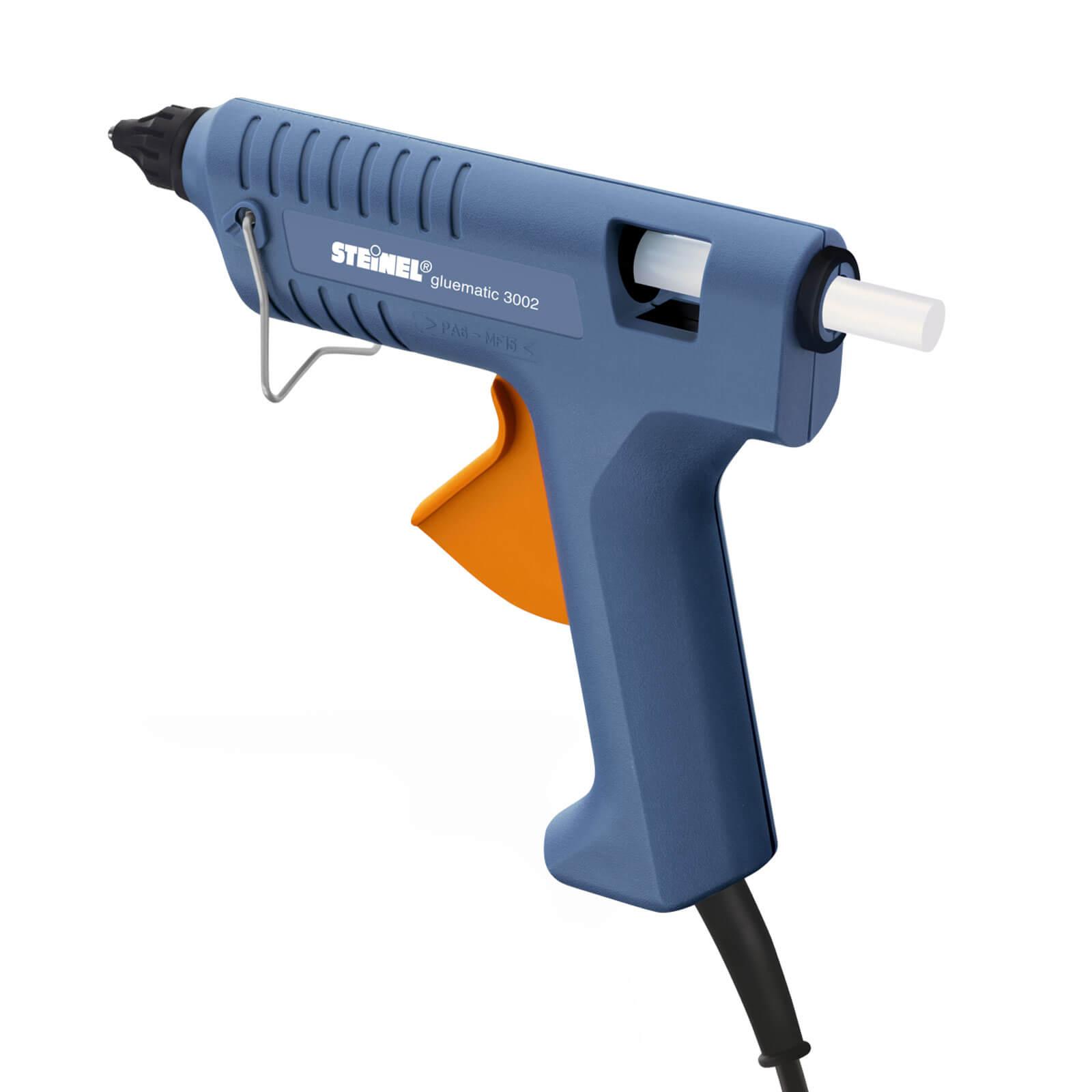 Steinel GLUEMATIC 3002 DIY Hot Melt Glue Gun 240v