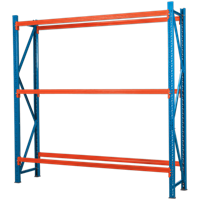 Sealey STR003 2 Level Tyre Racking System