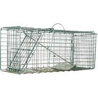 STV Rabbit Cage Trap