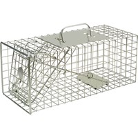 STV Squirrel Cage Trap