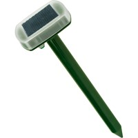 STV Solar Power Mole Repeller