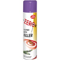 STV Big Cheese Zero In Moth Killer