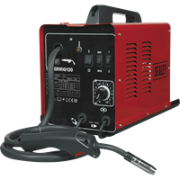 Sealey SUPERMIG130 130Amp Mini MIG Welder