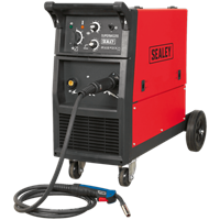 Sealey SUPERMIG255 250Amp Professional MIG Welder