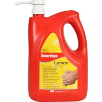 Deb Swarfega Lemon Hand Cleaner
