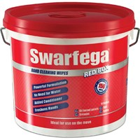 Swarfega Trade Heavy Duty Hand Cleaner Wipes
