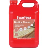 Deb Swarfega Swarfega Decking Cleaner