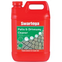 Deb Swarfega Swarfega Patio and Driveway Cleaner