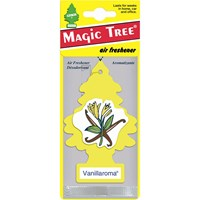 Saxon Magic Tree Air Freshener Vanilla