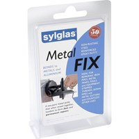 Sylglas Metal Fix for Iron Pipes & Gutters