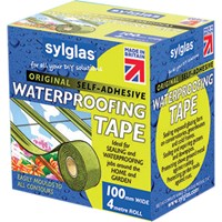 Sylglas WaterproofingTape