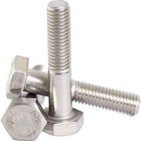 Sirius Bolts A2 304 Stainless Steel