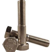 Sirius Bolts A4 316 Stainless Steel