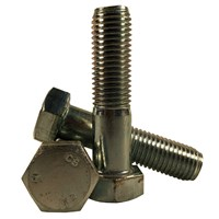 Sirius Bolts High Tensil 8.8 Zinc Plated