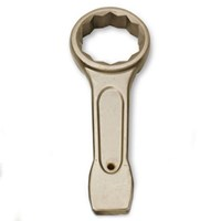 Sirius Slogging Ring Spanner Imperial